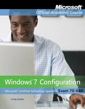 Exam 70-680