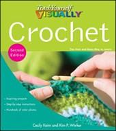 Teach Yourself Visually Crochet