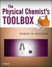 The Physical Chemist's Toolbox | Robert M. Metzger |
