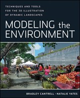 Modeling the Environment | Bradley Cantrell |