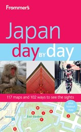 Frommer's® Japan Day by Day | Matt Alt |