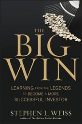 The Big Win | Stephen L. Weiss |
