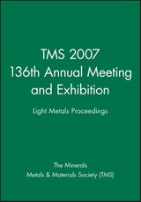 TMS 2007 136th Annual Meeting and Exhibition |  |