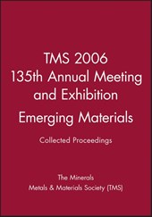 TMS 2006 135th Annual Meeting and Exhibition