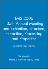 TMS 2006 135th Annual Meeting and Exhibition |  |
