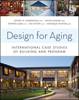 Design for Aging | Jeffrey W. Anderzhon |