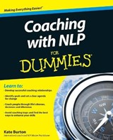 Coaching With NLP For Dummies | Kate Burton |
