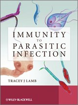 Immunity to Parasitic Infection | Tracey Lamb |
