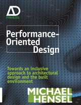 Performance-Oriented Architecture | Michael Hensel |