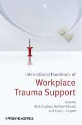 International Handbook of Workplace Trauma Support | Rick Hughes |