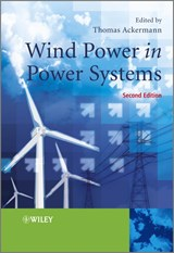 Wind Power in Power Systems | Thomas Ackermann |