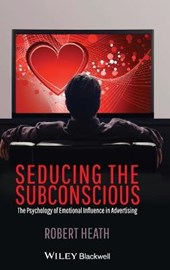 Seducing the Subconscious | Robert Heath |