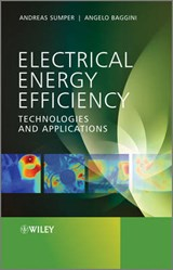 Electrical Energy Efficiency | Andreas Sumper |