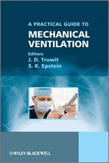 A Practical Guide to Mechanical Ventilation | auteur onbekend |
