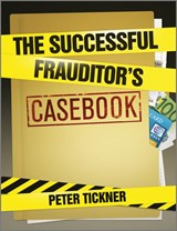 The Successful Frauditor's Casebook | Peter Tickner |