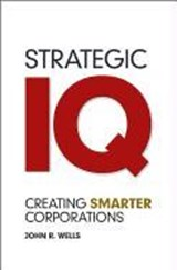 Strategic IQ | John Wells |