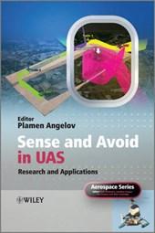 Sense and Avoid in UAS