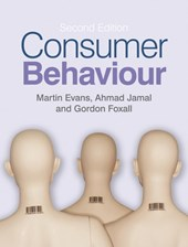 Consumer Behaviour | Martin M. Evans |