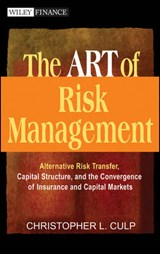 The ART of Risk Management | Christopher L. Culp |