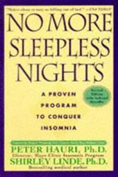 No More Sleepless Nights