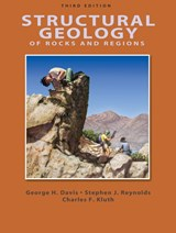 Structural Geology of Rocks and Regions | George H. Davis |
