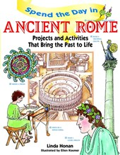 Spend the Day in Ancient Rome