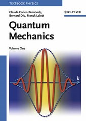 Quantum Mechanics, Volume