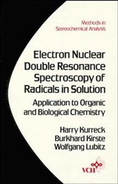 Electron Nuclear Double Resonance Spectroscopy of Radicals in Solution