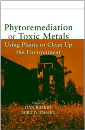 Phytoremediation of Toxic Metals