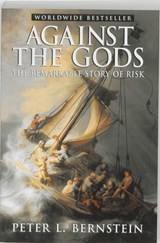 Against the Gods | Peter L. Bernstein |