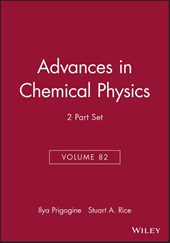 State Selected and State-to-State Ion-Molecule Reaction Dynamics, 2 Part Set