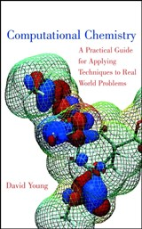 Computational Chemistry | David Young |