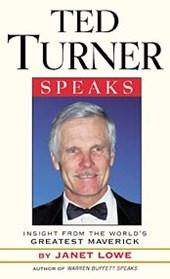 Ted Turner Speaks