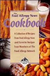 The Food Allergy News Cookbook