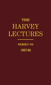 The Harvey Lectures Series 93, 1997-1998 | Stanley Falkow |