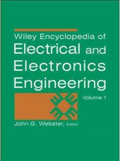 Wiley Encyclopedia of Electrical and Electronics Engineering, Supplement 1 | John G. Webster |