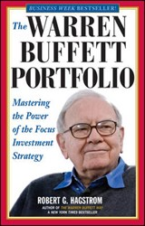 The Warren Buffett Portfolio | Robert G. Hagstrom |