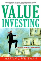 Value Investing | Martin J. Whitman |