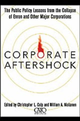 Corporate Aftershock | Christopher L. Culp |