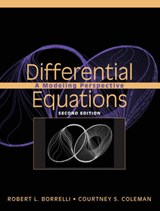 Differential Equations | Robert L. Borrelli |