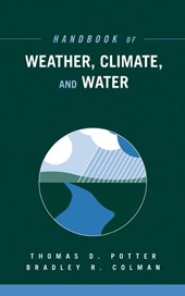 Handbook of Weather, Climate, and Water