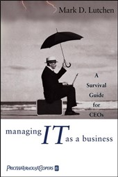 Managing IT as a Business
