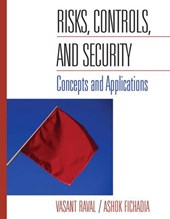Risks, Controls, and Security