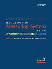 Handbook of Measuring System Design