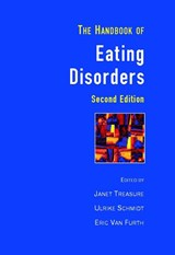 Handbook of Eating Disorders | Janet Treasure & Ulrike Schmidt & Eric van Furth |