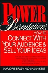 Power Presentations | Marjorie Brody |