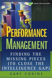 Performance Management | Gary Cokins |