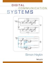 Digital Communication Systems | Simon Haykin |