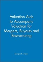 Valuation Aids to accompany Valuation for Mergers, Buyouts and Restructuring