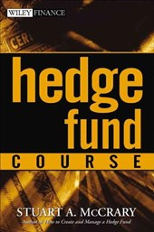 Hedge Fund Course | Stuart A. McCrary |
